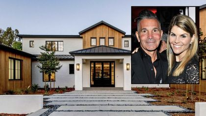 All the Upsides (and One Downside) to Lori Loughlin's New Home in Hidden Hills