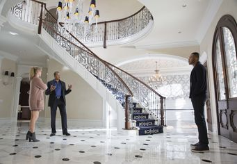 5 Decor Secrets From the Set of 'Empire'