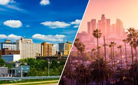The Most—and Least—Affordable Places for Locals to Buy Homes