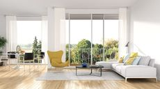 How to Put the 'Wow!' Back in Your Hardwood Floors