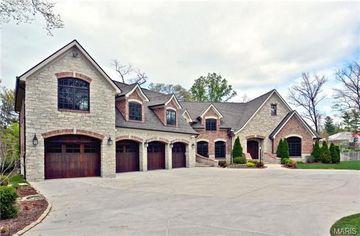 Cardinals' Great Chris Carpenter Lists St. Louis Mansion