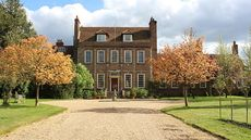Lady Violet's 'Downton Abbey' Home for Sale