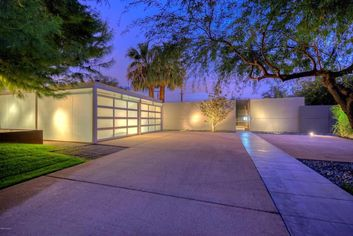 Mid-Century Gem: Bragiotti House in Phoenix for $1.39M