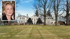 Johnson and Johnson Heiress' Horse Farm Is Relisted With Huge Price Cut
