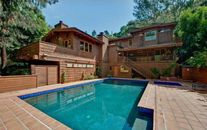 Beau Bridges Renting Out Rustic Residence in Beverly Hills