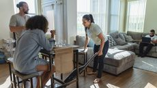 Stay Sane! 6 New Rules of Living With Roommates During a Pandemic