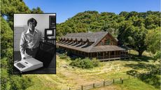 Apple Co-Founder Mike Markkula Relists Carmel Valley Ranch for $37.5M