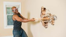 How to Remove a Wall: Open Floor Plan, Here We Come!