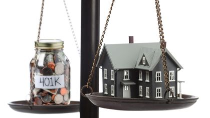 Is Buying a Home Better Than Investing in a 401(k)?