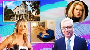 'House Party' Podcast: You'll Never Believe This Was Elizabeth Holmes' Home; a Hallmark Movie Challenge Goes Haywire