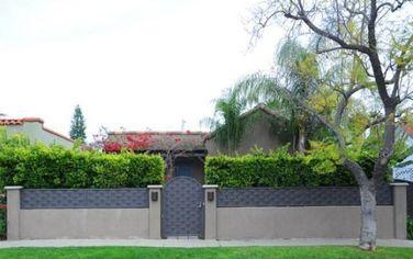 Actress Toni Collette Lists Los Angeles Home for $1.3 Million (PHOTOS)