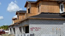 New Home Sales Up 14% vs. a Year Ago as Rosier Economy Boosts Wages