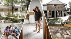 Life in the Flood Zone: Houston's Fight to Survive After the Storm of the Century