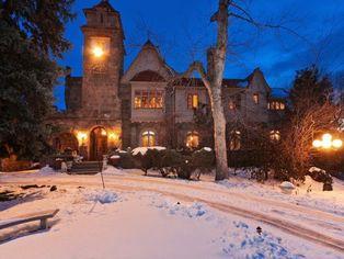 Red Baron Uncle's Richthofen Castle in Denver, CO Lists (PHOTOS)