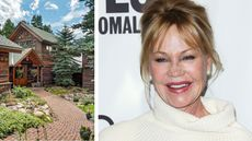 Melanie Griffith Parts With Her Luxe Aspen Retreat for $4M