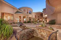 Hilltop Mega Mansion in AZ Asks $6.75M