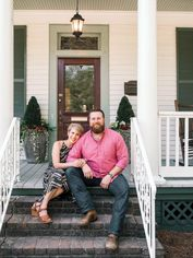 Ben and Erin Napier Go to War on 'Home Town'