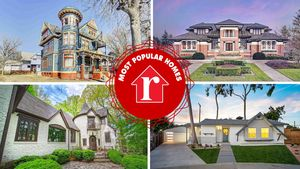 You Swooned Over a Victorian! Historic Omaha Home Is the Week's Most Popular Place