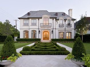 Tour Troy Aikman's New Mansion in Dallas
