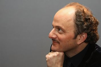 Author Jeffrey Eugenides Is Selling Tudor-Style Mansion in Princeton