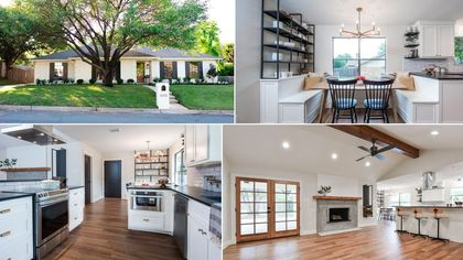 Chip and Joanna Gaines' Latest House Flip Is a Bargain—and You'll Never Guess Why