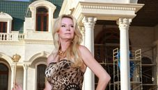 The Queen of Versailles Is Back! An Exclusive Update on the Biggest Home in America