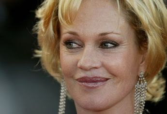 Melanie Griffith Sells Her Home With Ads Starring Herself