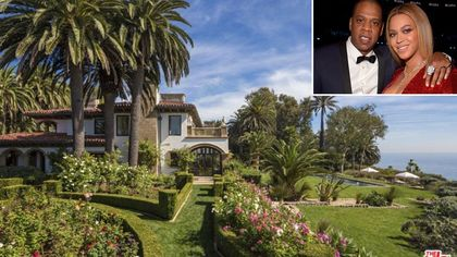 An Inside Tour of Beyonce and JAY-Z's Mind-Blowing New Summer Home