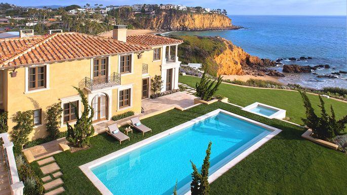 Most Expensive Laguna Beach