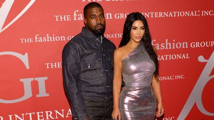 Kim and Kanye Just Bought the House Next Door for the Hippiest, Dippiest Reason