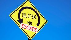 The Surprising Challenges of Living in a Cul-de-Sac