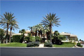Former Atlanta Braves Ace Greg Maddux Lists Las Vegas Home