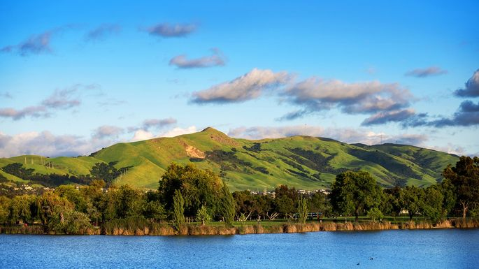 This California town has been named America's happiest city