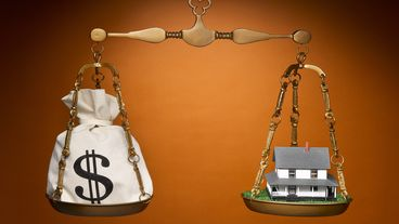 How Much Home Can I Afford? Find That Magic Number Here