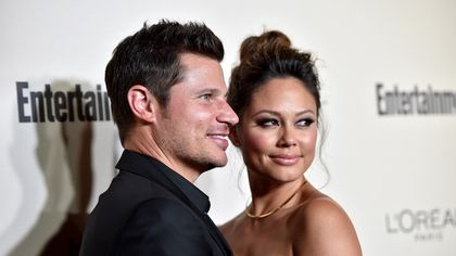 Nick and Vanessa Lachey Sell $4M Mansion in Encino