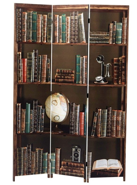 Instant library!