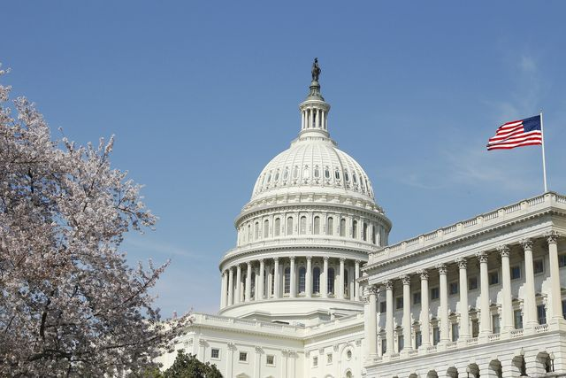 Moving to the nation's capital of Washington, DC? Better start pinching those pennies,