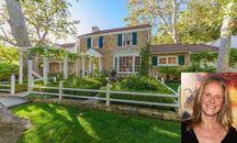 Children's Author Cornelia Funke Selling Fantasy Home in Beverly Hills