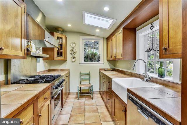 Waterford kitchen