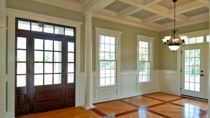 Learning the Lingo: The Mysteries of Doors and Windows, Solved!