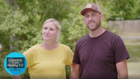 Sick of Modern Farmhouse? 'Fixer to Fabulous' Reveals What's Hot Now
