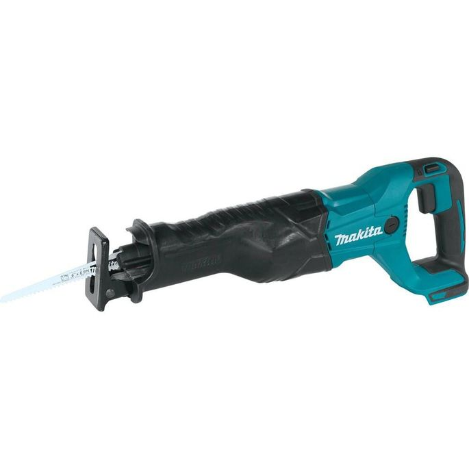 Cordless 18-volt LXT lithium-ion reciprocating saw