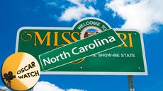 North Carolina Acts as Lovely Stand-In for Missouri in 'Three Billboards Outside Ebbing'
