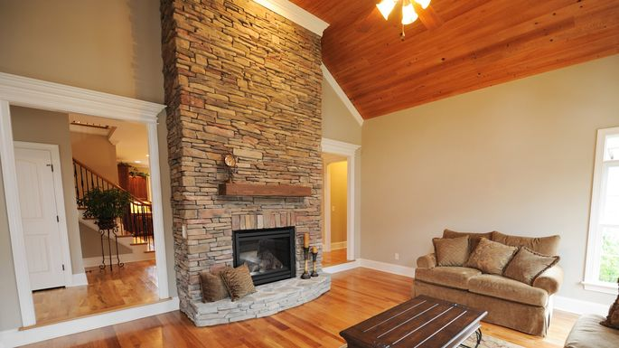 Fireplace Makeover Ideas That Won T Burn Through Your Wallet