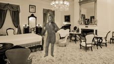 Is the White House Haunted? 8 Presidents Say Yes—Here's Proof