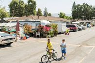 The Fight to Save a Silicon Valley Trailer Park