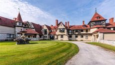 Who Will Rescue a Massive Berkshires Mansion Once Owned by the Vanderbilts?