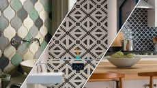 Subway Tile Is Leaving the Station: 8 New Looks for the Kitchen, Bathroom, and Beyond