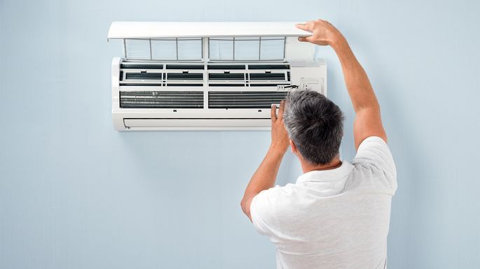 install-air-conditioning