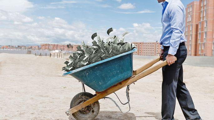 wheelbarrow-of-money